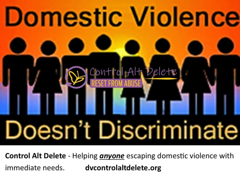 Help for Anyone Escaping Domestic Violence Arizona